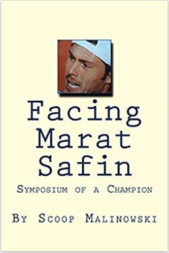 Facing Marat Safin