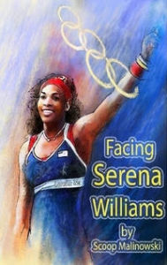 Facing Serena